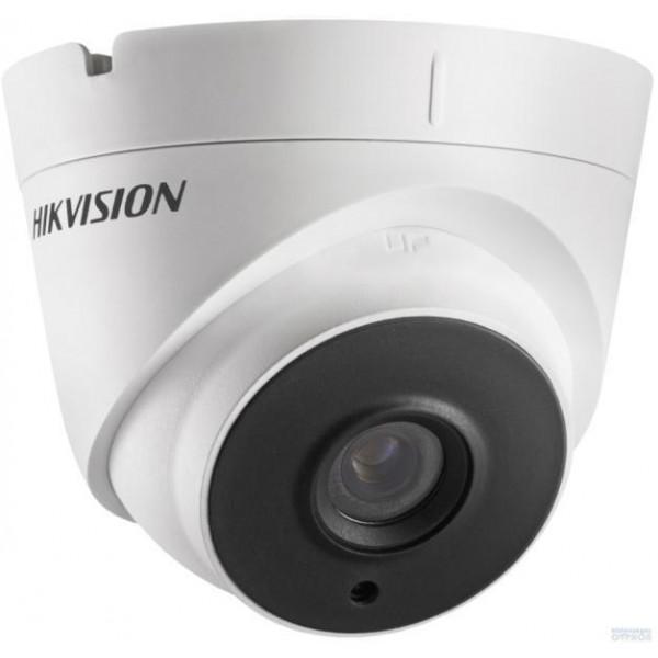 HD-TVI Full HD 4-в-1 камера Hikvision DS-2CE56D0T-IT1F