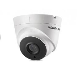 HD-TVI камера Hikvision, 2MP, IR до 20м DS-2CE56D8T-IT1