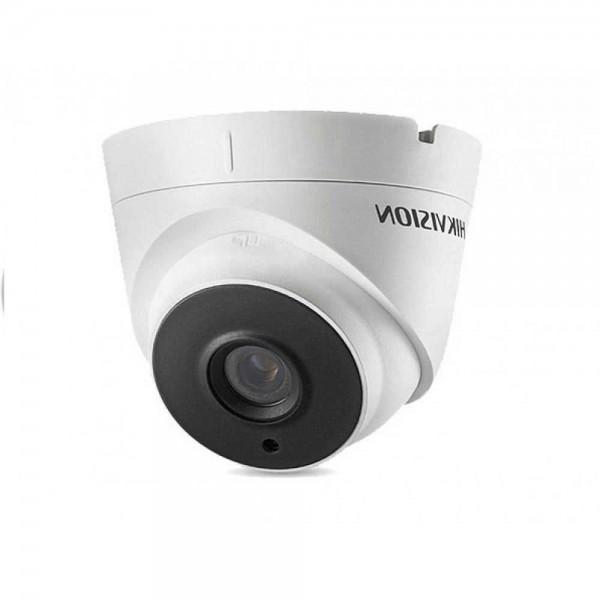 HD-TVI камера Hikvision, 2MP, IR до 20м DS-2CE56D8T-IT1F