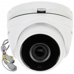 HD-TVI 2MP камера Hikvision DS-2CE56D8T-IT3ZF,IR 40 метра,2.8-13.5mm