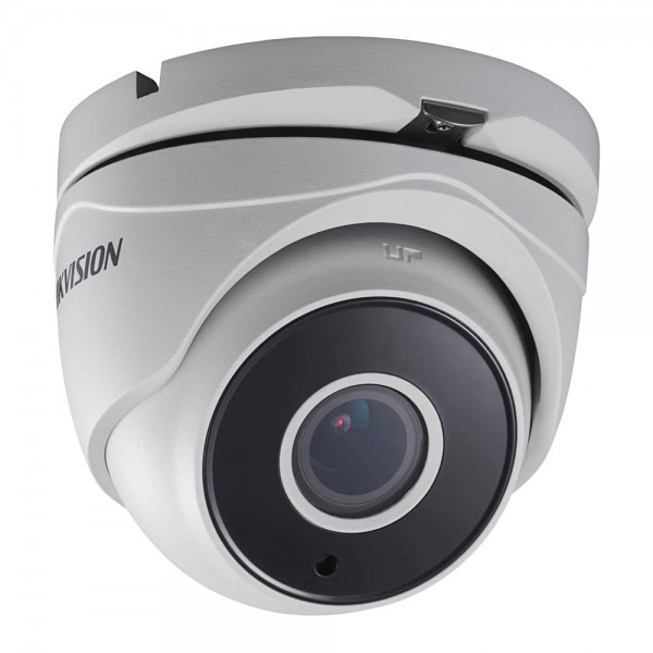 5MP Hikvision DS-2CE56H0T-ITMF, TurboHD, 2.8mm обектив, IR 20m