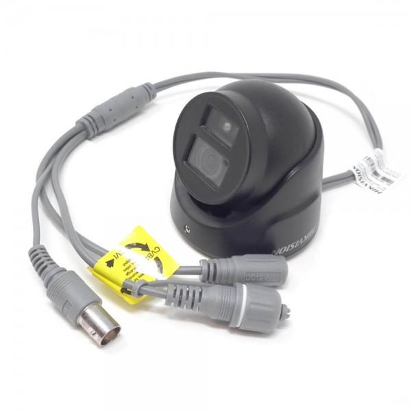 2MP куполна камера 4-в-1 Hikvision DS-2CE70D0T-ITMFF, IR 20м