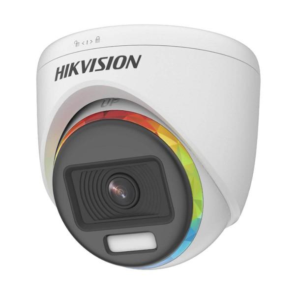 Hikvision DS-2CE70DF8T-MF, 2MP, ColorVu камера, IR 20m