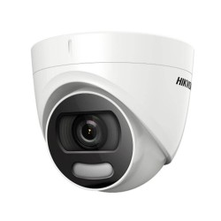 Hikvision DS-2CE72DFT-F, 2MP, ColorVu камера, IR 20m