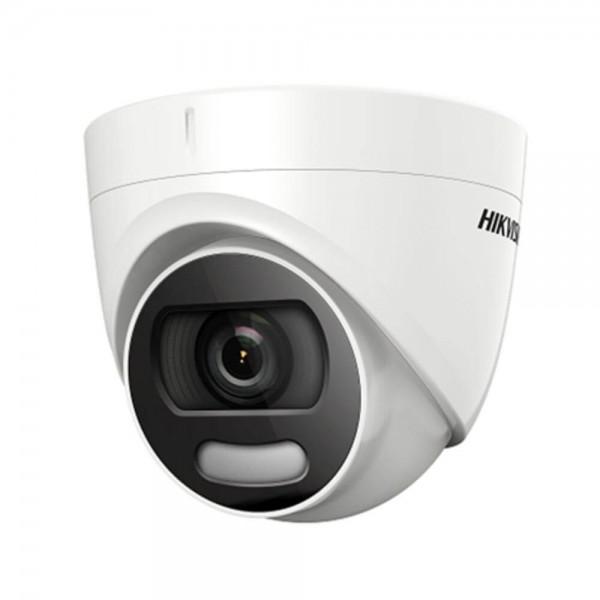 Hikvision DS-2CE72DFT-F, 2MP, ColorVu камера, IR 20m