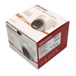 Комплект 4 камери 2MP, ColorVu + DVR Hikvision [2]