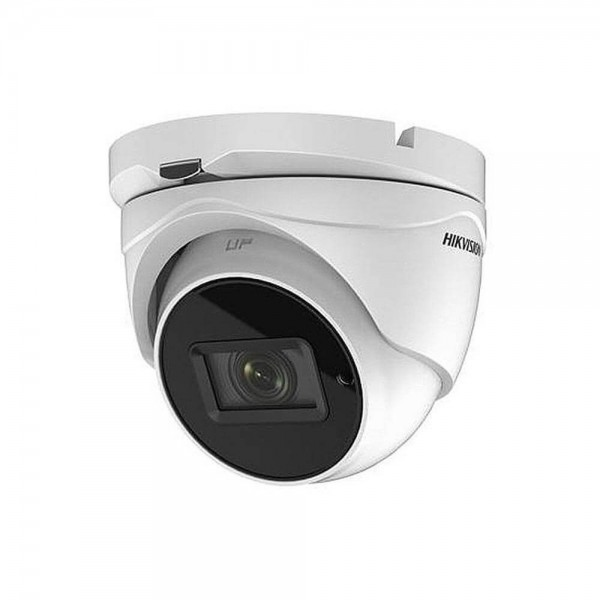 5MP Hikvision DS-2CE76H8T-ITMF, TurboHD, 2.8mm обектив, IR 30m