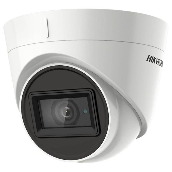 5MP Turbo HD камера Hikvision DS-2CE78H8T-IT3F, 2.8mm, IR 60m