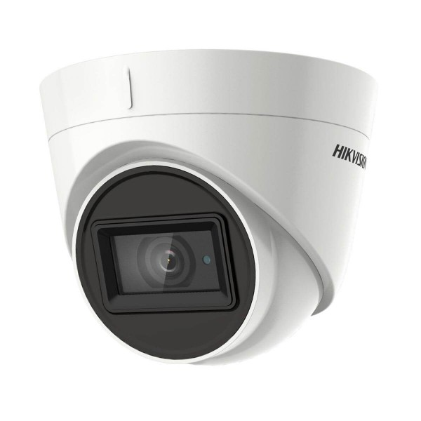 8MP, 4K TurboHD камера Hikvision DS-2CE78U7T-IT3F