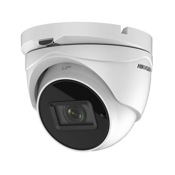 4K, 8MP TurboHD камера Hikvision DS-2CE79U7T-AIT3ZF