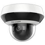 Мини Full HD IP PTZ камера Hikvision DS-2DE2A204IW-DE3