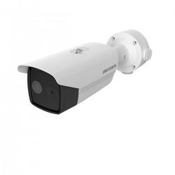 Hikvision DS-2TD2617B-6/PA(B) термографска камера