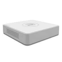 NVR рекордер Hikvision DS-7104NI-Q1/4P с 4 PoE LAN порта