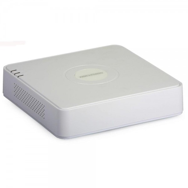 8-канален TurboHD DVR Hikvision DS-7108HQHI-K1(S)