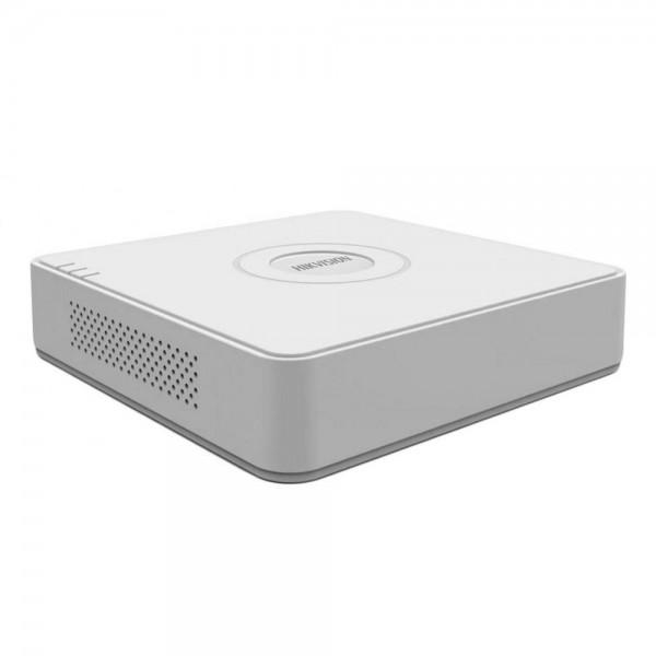 8-канален HD-TVI DVR рекордер Hikvision DS-7108HUHI-K1(S)