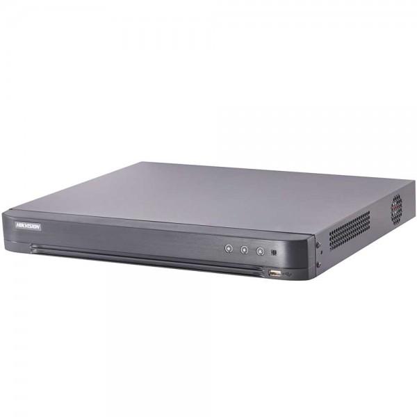 32 канала Turbo HD DVR Hikvision DS-7232HQHI-K2