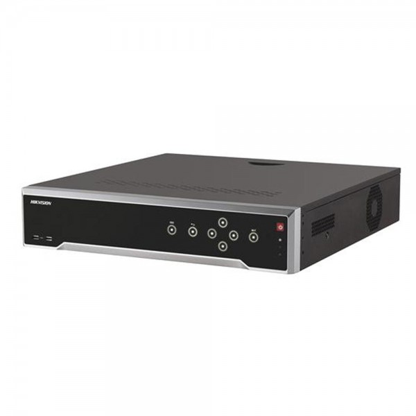 32-канален 4K HD NVR Hikvision DS-7732NXI-I4/S