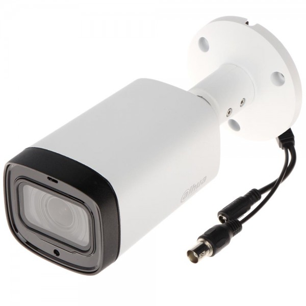 HD-CVI камера DahuaHAC-B4A21-VF, 2MP, 2.7-12mm, IR 30м