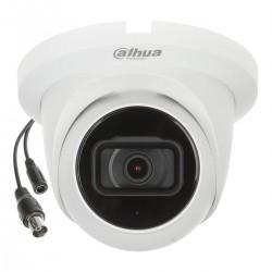 2MP камера Dahua HAC-HDW1200TMQ-A-0280, 2.8mm, IR 60м