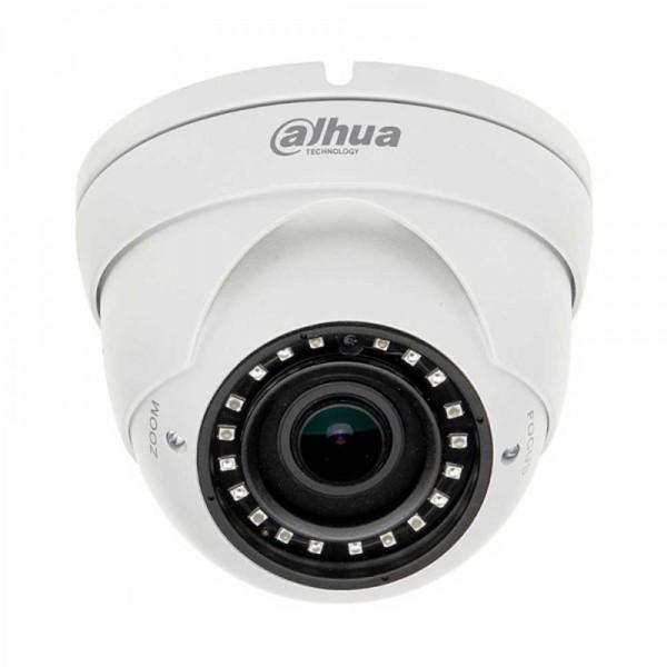 2MP 4-в-1 камера Dahua HAC-HDW1220R-VF, 2.7-13.5mm, IR 30m