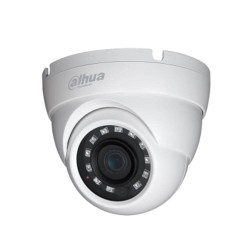 2MP камера Dahua HAC-HDW1230M-0280, 2.8mm, IR до 30м