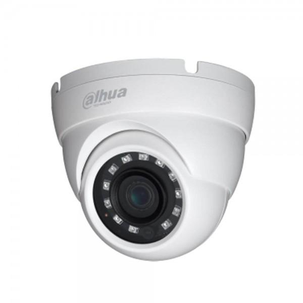 4.1MP камера Dahua HAC-HDW1400M, 3.6mm, IR 30м