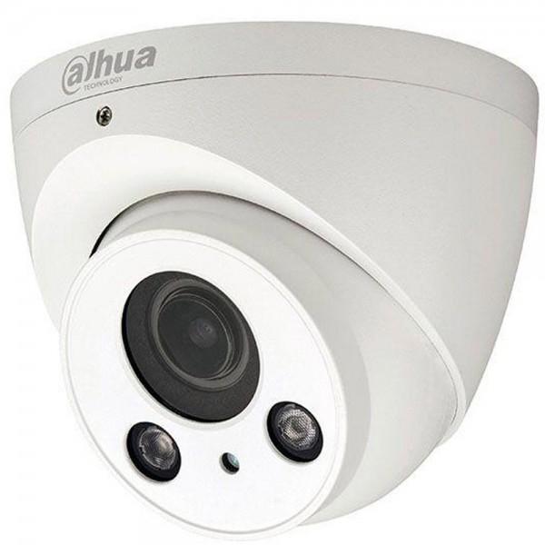 2.1MP HDCVI камера Dahua HAC-HDW2221ЕМ-А, 3.6mm, IR 50m