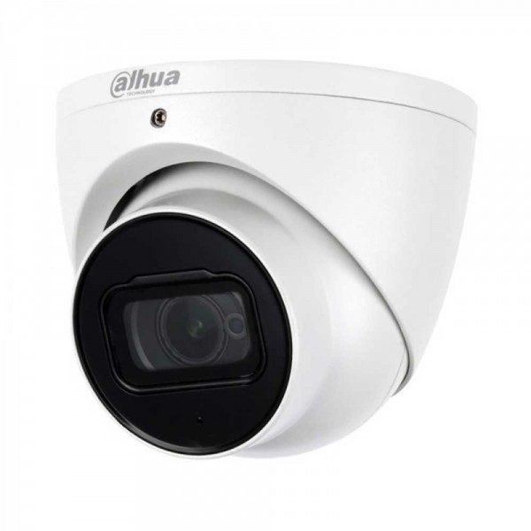 8MP Dahua HAC-HDW2802T-A-028, HD-CVI камера, 2.8mm, IR 50m