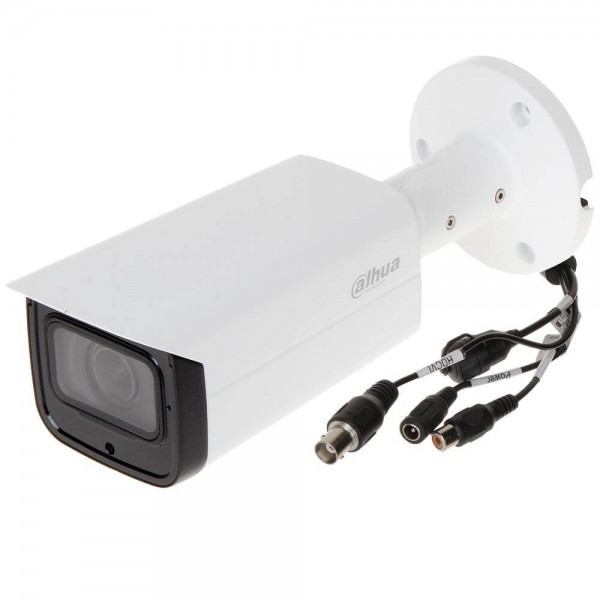 2MP HD CVI камера Dahua с IR до 60м HAC-HFW1230R-Z-IRE6