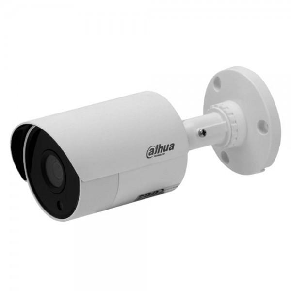 4.1MP HDCVI камера Dahua HAC-HFW1400SL, външен мотаж + IR до 30м