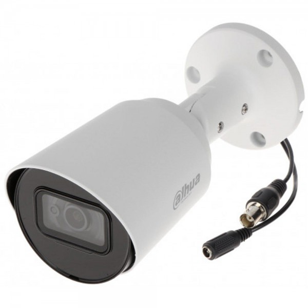 5MP HD-CVI Dahua HAC-HFW1500T-0280, 2.8mm, IR 30m