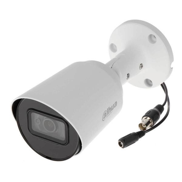 5MP HD-CVI Dahua HAC-HFW1500T-A-POC-0360B, 3.6mm, IR 30m