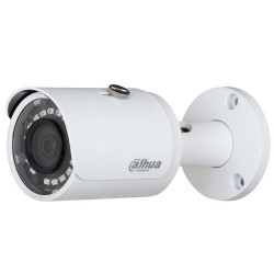 4.1MP HDCVI камера Dahua HAC-HFW2401S, външен мотаж + IR до 30м