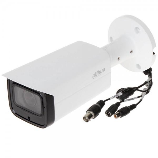 5MP HDCVI камера Dahua с IR до 80м HAC-HFW2501T-Z-A