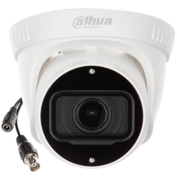 2MP 4-в-1 камера Dahua HAC-T3A21-Z-2712, 2.7-12mm, IR 30m