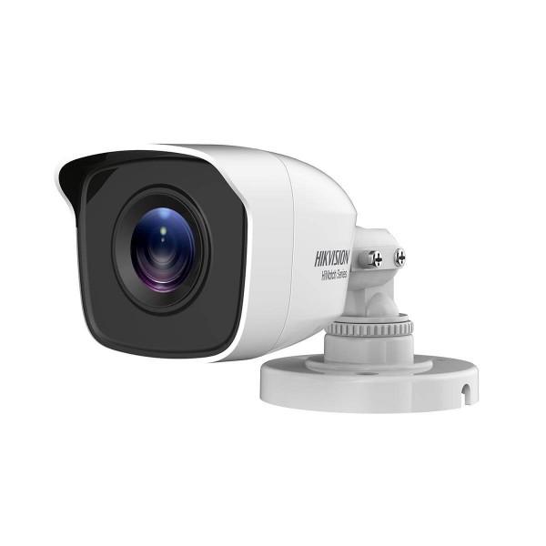 4MP IP камера Hikvision HWI-B140H(C), IR 20м