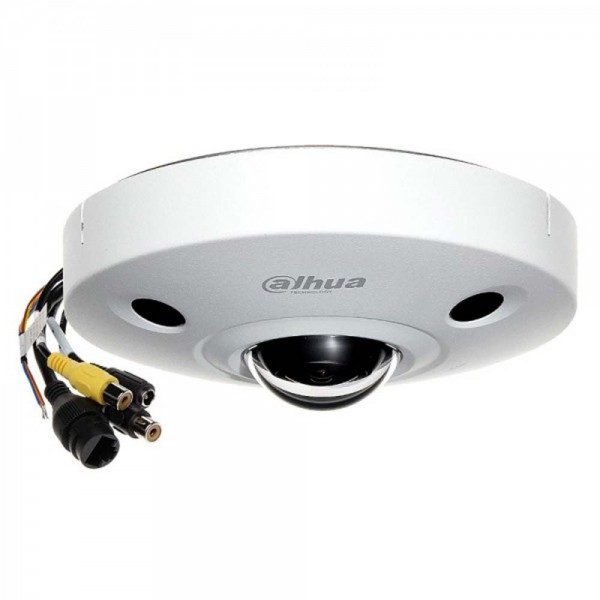 6MP Fish-Eye IP камера Dahua IPC-EBW8630