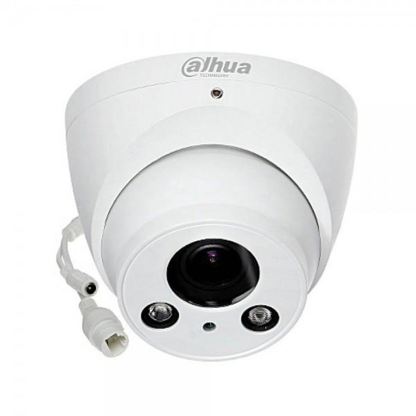 4MP Full HD IP камера Dahua IPC-HDW2431R-ZS с IR 50м