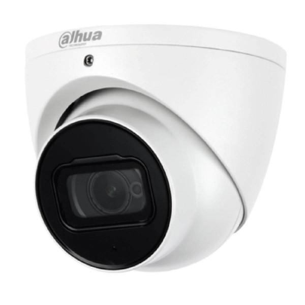5MP Dahua IPC-HDW2531T-AS-0280B-S2 IP камера, 2.8мм обектив, IR 30м