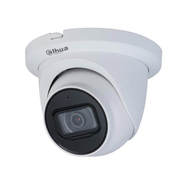 4MP IP AI камера Dahua IPC-HDW3441TM-AS-0280B