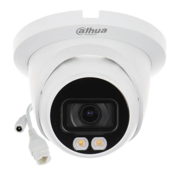5MP Dahua IPC-HDW3549TM-AS-LED-0280B IP камера, 2.8мм обектив, IR 30м