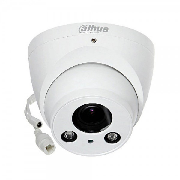 4MP Dahua IPC-HDW4431EM-AS, IP камера, 2.8mm, IR 50m