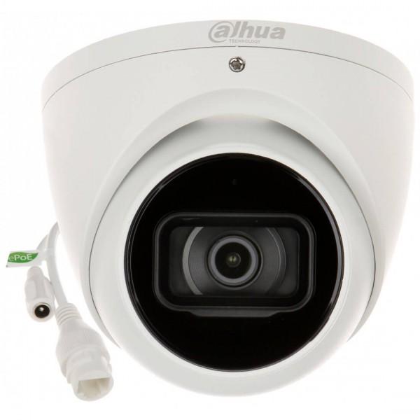 5MP Dahua IPC-HDW5541TM-ASE-0280B IP WizMind камера, 2.8мм, IR 50м