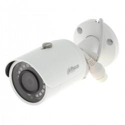 IP 4MP камера Dahua IPC-HFW1431S-0280B-S4, 2.8mm, IR 30m