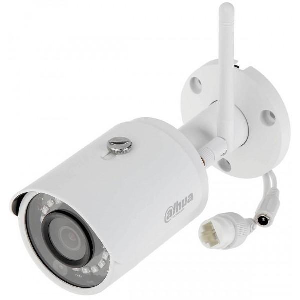 4MP Wi-Fi IP камера Dahua IPC-HFW1435S-W-0280B-S2