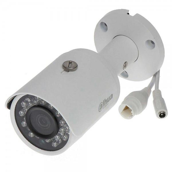 Dahua IPC-HFW4231S, 2MP IP камера, 3.6мм обектив, IR 30м