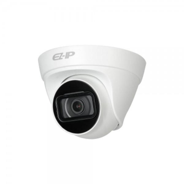 2MP Dahua IPC-T1B20 0280 IP камера, 2.8мм обектив, IR 30м