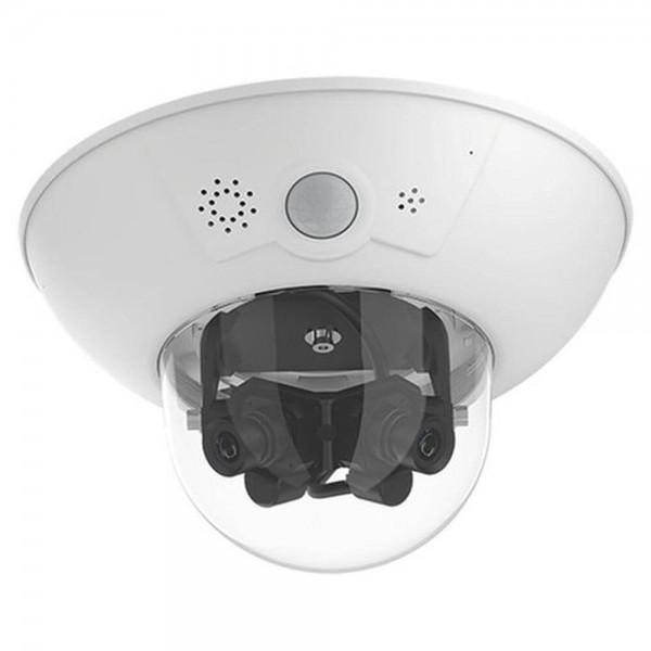 6MP IP камера Mobotix Mx-D16B-P-6D6D041