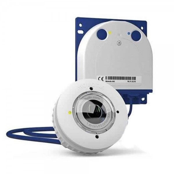 6MP IP камера Mobotix Mx-S16B-S1