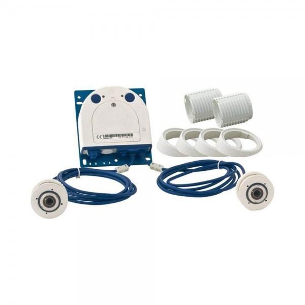 6MP IP камера Mobotix Mx-S16B-S2